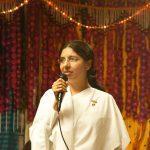Navratri Talk - Sr Vaishali - Brahma Kumaris